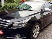 Bán xe Daewoo Lacetti 2011, màu đen, xe nhập giá 200 triệu tại Hà Nội