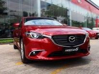 Cần bán xe Mazda 6 đời 2019, màu đỏ giá Giá thỏa thuận tại Đà Nẵng