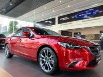 Bán Mazda 6 2.0 đời 2019, màu đỏ giá 782 triệu tại Bình Dương