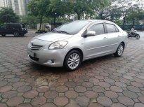 Bán Toyota Vios E sản xuất năm 2011, màu bạc như mới, giá tốt giá 288 triệu tại Hà Nội