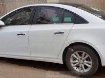 Cần bán Chevrolet Cruze LT năm 2017, màu trắng giá 440 triệu tại Gia Lai