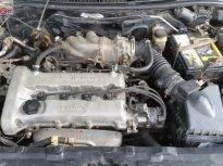 Cần bán gấp Mazda 323 năm 1999, màu đen, 85 triệu giá 85 triệu tại Yên Bái