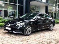 Bán Mercedes C200 2019 cũ - Xe đã qua sử dụng chính hãng giá 1 tỷ 299 tr tại Hà Nội