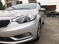 Bán xe Kia K3 2.0 AT đời 2014, màu bạc, xe một chủ từ đầu giá 482 triệu tại Hải Dương