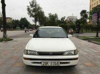 Bán Toyota Corolla đời 1996, màu trắng như mới, giá 88tr giá 88 triệu tại Bắc Ninh