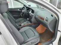 Bán Audi A4 đời 2010, màu trắng, nhập khẩu, model 2011, Đk 2011 giá 628 triệu tại Hà Nội