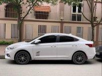 Bán xe Hyundai Accent đời 2018, màu trắng, xe nhập, giá cạnh tranh giá 489 triệu tại Hải Dương