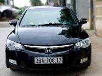 Bán Honda Civic 2.0AT năm sản xuất 2010 giá 420 triệu tại Thanh Hóa