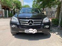 Mercedes Benz GL 550 4 Matic màu đen.Sx và đk 2008, nhập nguyên chiếc Mỹ, cá nhân chính chủ. giá 1 tỷ 80 tr tại Hà Nội