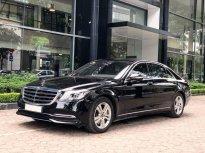 Cần bán gấp Mercedes S450L đời 2019, màu đen giá 3 tỷ 660 tr tại Hà Nội