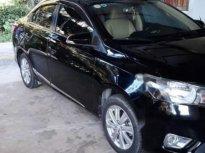 Bán xe Toyota Vios đời 2015, màu đen, giá cạnh tranh giá 405 triệu tại Thanh Hóa
