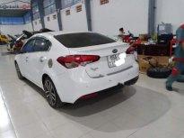Cần bán Kia Cerato 1.6 AT đời 2016, màu trắng giá cạnh tranh giá 545 triệu tại Cần Thơ