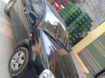 Cần bán gấp Daewoo Lacetti năm 2004, màu đen giá 109 triệu tại Bắc Ninh