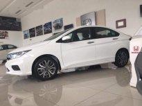 Cần bán xe Honda City đời 2019, màu trắng giá 559 triệu tại Cần Thơ