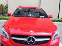 Bán CLA 200 2015 màu đỏ, xe nhập nguyên chiếc, xe đẹp đi ít, chất lượng bao kiểm tra hãng giá 965 triệu tại Tp.HCM