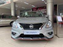 Cần bán xe Nissan Sunny XV Premium đời 2019, màu bạc giá 500 triệu tại Hà Nội
