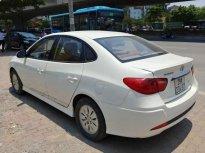 Bán Hyundai Avante đời 2011, màu trắng giá 285 triệu tại Hà Nội