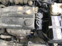 Cần bán xe Daewoo Nubira năm 2002, màu trắng, giá 85tr giá 85 triệu tại Bắc Ninh