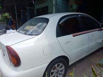 Cần bán lại xe Daewoo Lanos đời 2002, màu trắng, nhập khẩu, camera de giá 68 triệu tại Bình Dương