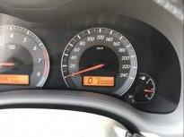 Bán Toyota Corolla altis sản xuất năm 2010, màu đen, xe nguyên zin chưa đâm đụng ngập nước giá 470 triệu tại Thanh Hóa