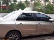 Cần bán Toyota Vios MT đời 2012, giá 280tr giá 280 triệu tại Hà Nội