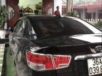 Bán Kia Forte 1.6AT năm 2013, màu đen chính chủ giá 420 triệu tại Thanh Hóa