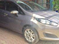 Bán xe Ford Fiesta MT 2014 xe gia đình, giá 339tr giá 339 triệu tại Tp.HCM