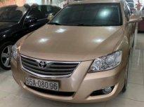 Cần bán gấp Toyota Camry đời 2007 số tự động giá 540 triệu tại Cần Thơ
