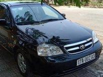 Bán xe Daewoo Lacetti EX sản xuất năm 2011, màu đen, giá tốt giá 225 triệu tại Hải Phòng