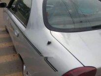 Cần bán gấp Daewoo Lanos 2001, màu bạc giá 80 triệu tại Bình Dương