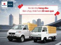 Suzuki Carry PRO - Bạn Đường Lý Tưởng giá 312 triệu tại Bình Dương