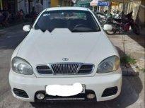 Bán Daewoo Lanos 2003, màu trắng, giá tốt giá 57 triệu tại Bình Thuận