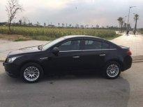 Cần bán xe cũ Chevrolet Cruze đời 2011, màu đen giá 355 triệu tại Bình Dương