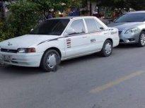Cần bán lại xe Mazda 323 năm 1994, màu trắng, nhập khẩu giá 48 triệu tại Hà Nội