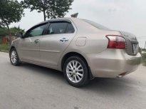 Cần bán gấp Toyota Vios 1.5MT năm 2011, màu vàng số sàn giá 252 triệu tại Hà Nội