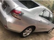 Cần bán gấp Toyota Vios sản xuất 2008, màu bạc xe gia đình giá 285 triệu tại Thanh Hóa
