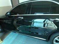 Bán Mercedes C200 model 2017, đã đi 15000km, xe chính chủ giá 1 tỷ 140 tr tại Tp.HCM