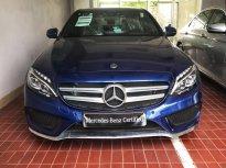 Bán Mercedes C300 AMG lướt 29 km, chính hãng giá 1 tỷ 830 tr tại Tp.HCM