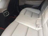 Chính chủ bán Hyundai Elantra sản xuất 2017, màu trắng, BSTP giá 645 triệu tại Tp.HCM