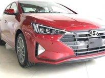 Bán Hyundai Elantra sản xuất năm 2019, màu đỏ giá 580 triệu tại Tp.HCM