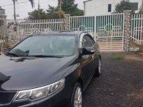Cần bán gấp Kia Forte đời 2010, màu đen, xe nhập, giá tốt giá 333 triệu tại Đắk Lắk