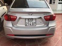 Bán Hyundai Avante sản xuất năm 2015, màu bạc giá 420 triệu tại Hải Dương