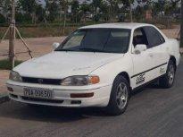 Bán Toyota Camry 1992, màu trắng, nhập khẩu giá 125 triệu tại Đồng Tháp