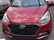 Bán ô tô Hyundai Grand i10 AT sản xuất năm 2019, xe giao ngay giá 415 triệu tại Tp.HCM