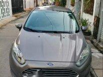 Bán Ford Fiesta Titanium 1.5L sản xuất 2014, màu nâu giá 370 triệu tại Đồng Nai