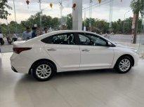 Bán xe Hyundai Accent 1.4AT 2018, giá tốt giá 430 triệu tại Đà Nẵng