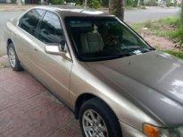 Bán xe Honda Accord sản xuất 1995, nhập khẩu số sàn giá 125 triệu tại Hậu Giang