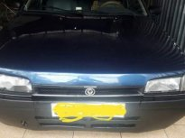 Bán Mazda 323 đời 1995, màu xanh lam, xe nhập   giá 68 triệu tại Tây Ninh