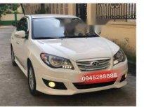 Bán Hyundai Avante năm 2013, màu trắng, giữ gìn cẩn thận nên toàn bộ còn mới nguyên giá 285 triệu tại Hà Nội