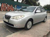 Bán gấp Hyundai Elantra 2009, màu bạc, xe nhập, số sàn giá 240 triệu tại Hà Nội